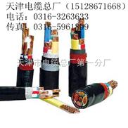 电力电缆-YJV22-塑力电缆
