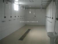 校园IC卡淋浴系统 校园IC卡浴室收费系统