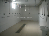 上海IC卡节水控制器安装︱IC卡节水系统安装︱宿舍刷千赢国际首页控系统安装