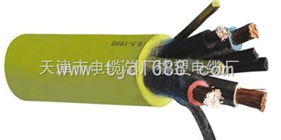 YC橡套电缆YC电缆YC-小猫集团
