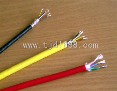 YHD电缆 YHD橡套电缆-天津制作