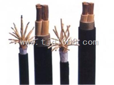 YHD橡套控制电缆 价格【制作】
