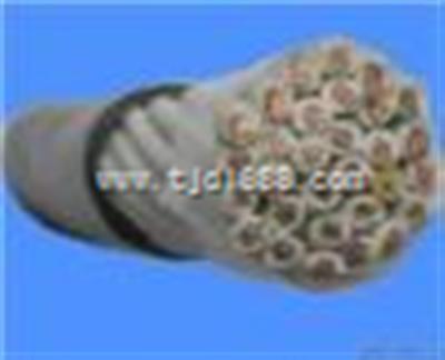 耐高温计算机电缆DJFVP-10*2*1.5报价