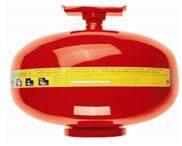 FZX5/BL自动干粉灭火装置