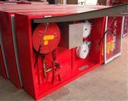 泡沫消火栓箱 隧道专用水成膜泡沫箱