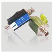 防雷器生产厂家供应单视频防雷器