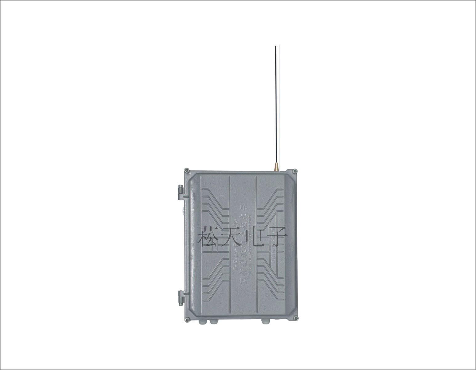 定频接收音频功率放大器