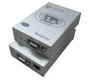 VGA视频音频延长器,VGA双绞线传输设备,VGA信号放大器