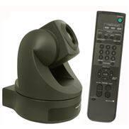 标清视频会议摄像机PZD-D827