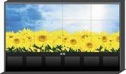 46寸三星液晶拼接墙/超窄边液晶拼接墙/大屏幕液晶监视器/工业级液晶监视器