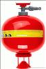 防爆型脉冲干粉灭火装置
