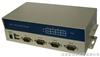 USB转4口RS-232集线器