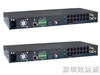 D1单路视音频输入,1U机箱支持1个sata硬盘