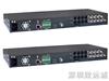 8路视音频输入,Z高分辨率到CIF,1U机箱支持1个sata硬盘