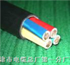 RVVZ-1×95㎜电源用阻燃软电缆