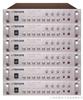 TP100P带5分区独立音量控制合并式公共广播功放机
