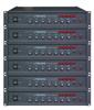TP60P带5分区合并式广播功放