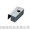 KL-2017不锈钢门夹电插锁