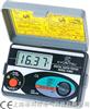 MDOEL 4105A/4105AH 接地电阻测试仪