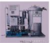 YWC专业设计船用油水分离器