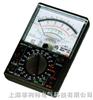 MODEL 1109 指针式万用表