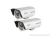 DS-2CD802/812/892P(N)-IR1(IR3)(IR5)420/480/540TVL 1/3'' CCD红外防水枪型网络摄像机