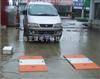 scs汽车轴重称重板新品上市热销新款100吨防超载检测仪器