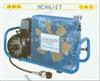 MCH 6/ET空氣呼吸器充氣泵MCH 6/ET空氣呼吸器充氣泵